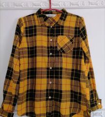 H&M Karirana košulja