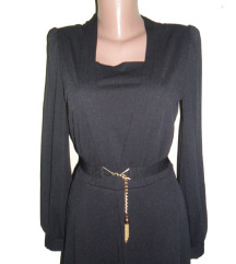 Zara Black 38 👑