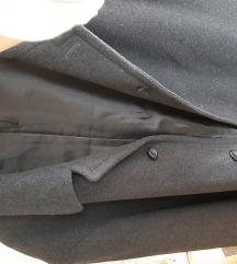 Kao nov kaput 56 tamno sivi
