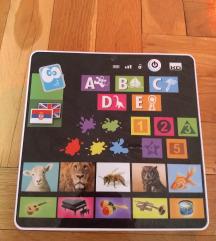 KIDZ Delight edukativni tablet