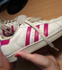 Adidas superstar ženske ORIGINAL 38