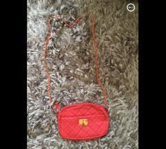 Prelepa torbica 500 dinara
