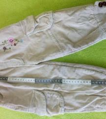 AKCIJA 150din MAGIC FASHION Pantalone za devojcice