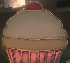 Nova torbica u obliku mafina
