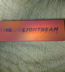 Urban decay Lightbeam paleta senki