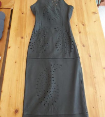 Original haljina kozna (100% koza nenosena)