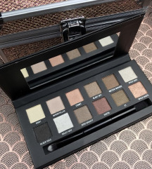 W7 spaced out eye shadow