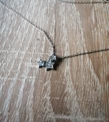 Luxenter srebrna ogrlica