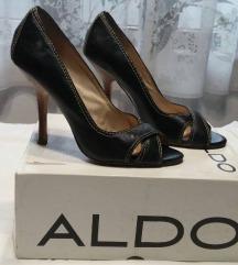 Crne sandale Aldo