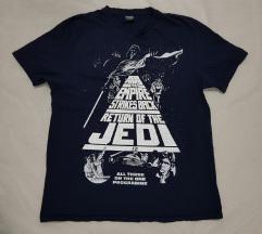 Star wars original muska teget majica