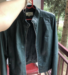 Nova jakna-eko koža