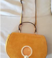 Coccinelle kožna torba, original