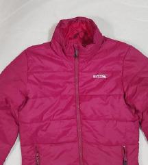 Regatta original zenska pink jakna