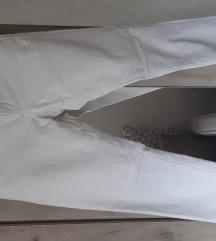 Bele pantalone Tally Weijl