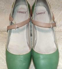 Camper - kožne cipele 36