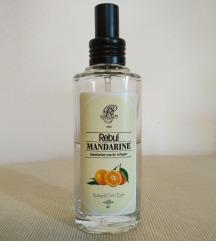 Mandarine Atelier Rebul