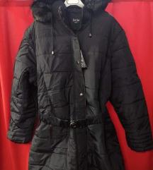 Zenska zimska jakna,5xl