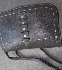 Nova torbica od prirodne kože