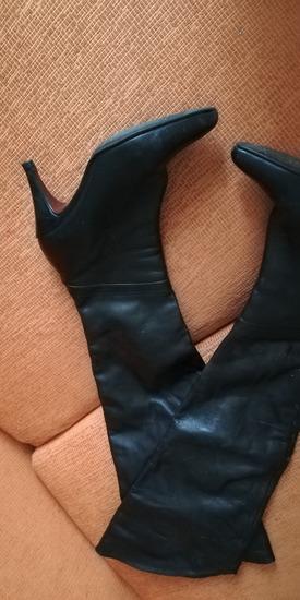 Čizme kozne