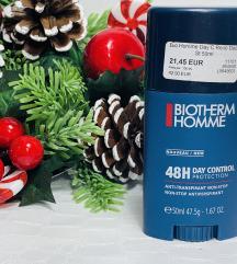 Biotherm Homme 48h NOVO!!!