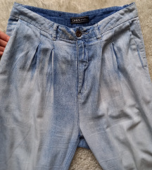 Only jeans!