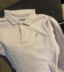 Bela Jacadi kragnica majica