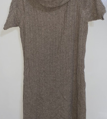 BILICZKI VUNENA haljina