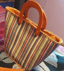 Šareni tasna ceger u prelepim letnjim bojama NOVO