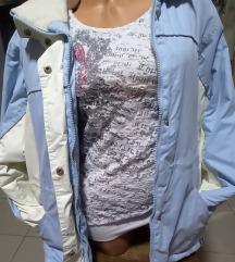 Ski svetlo plava jakna br 42