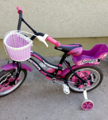 Decji bicikl 4-6god stanje odlicno