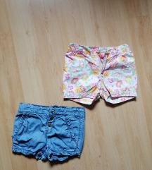 Decija letnja garderoba