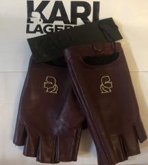 Karl Lagerfeld rukavice