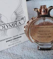 Olympea tester orginal 80ml