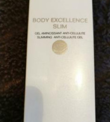 Chanel Body excellence sliming efekat
