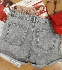 SNIŽENO ♡♡H&M teksas šorts 40♡♡