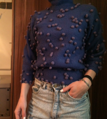 Mirjana Marić dizajnerski džemper
