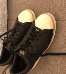 Adidas superstar patike kozne retro kao Nove 38,5