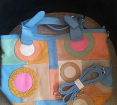 Kozna sarena torba