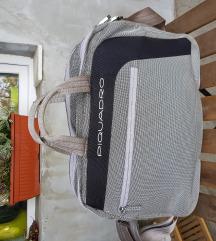 PIQUADRO Poslovna torba Laptop torba ORIGINAL