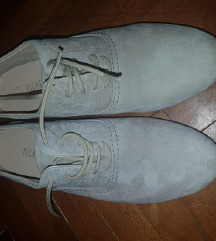 nickels kozne cipele