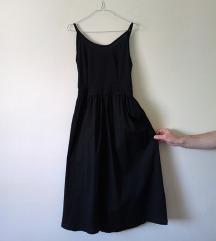 SADA 1000 ITALY nova haljina vel s