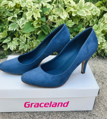 TRI PARA 1800 *Graceland cipele
