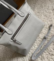 CARPISA siva torba  SADA 1400