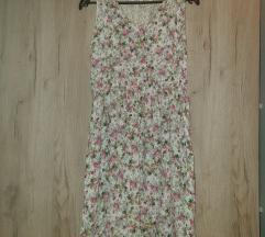 Cvetna KappAhl haljina od viskoze