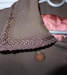 Joshar vuneni kaput kao nov vel M/L