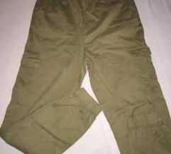 HiM pantalone sa dzepovima