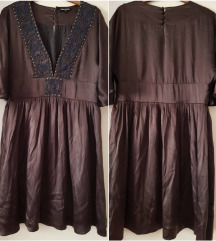 %5.900-PdH svilena haljina, original