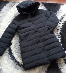 Nova zimska duza jakna, postavljena M/L