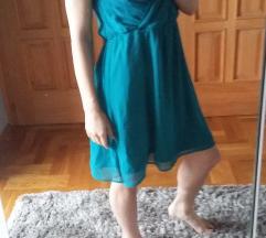 Letnja leprsava haljina