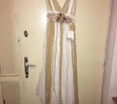 Svecana haljina, novo